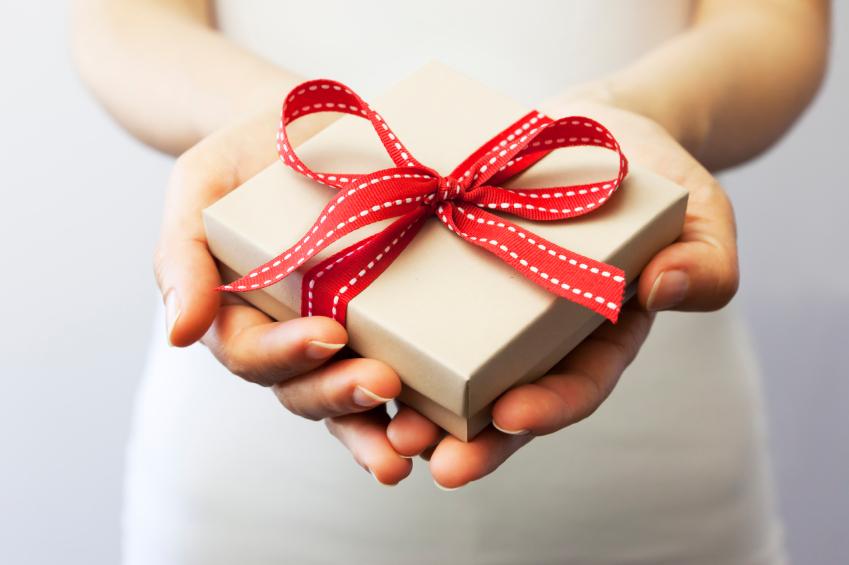TOP 5 pomysłów na trafiony prezent na każdą okazję