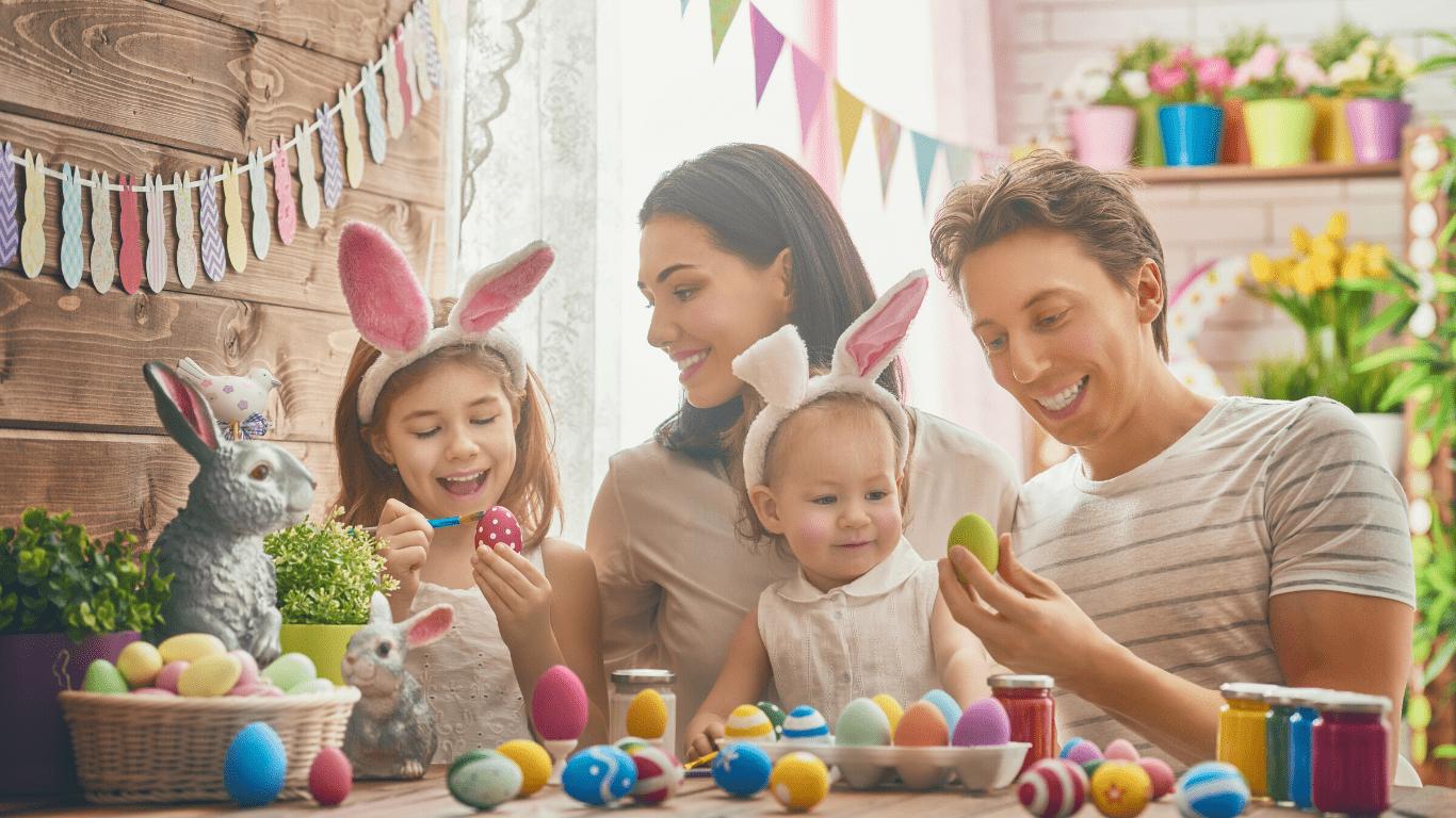 Święta Wielkanocne w Zakopanem